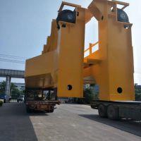 银川50吨双梁起重机销售厂家