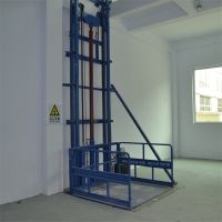 桂林升降货梯