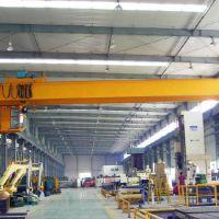 杭州起重机--LH型桥式起重机
