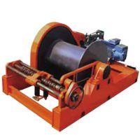 泰州生产销售-JM型电控大吨位慢速卷扬机