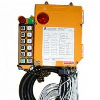 泰州生产销售-F21双速行车遥控器
