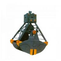 昆明优质U2型四绳抓斗供应商