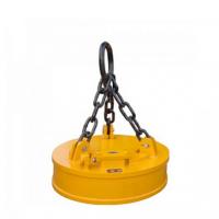 昆明优质MW5系列起重电磁铁供应商