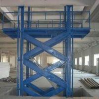 江西赣州剪叉式液压货梯