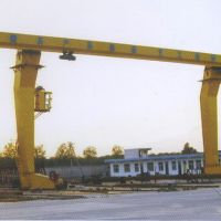 武汉主梁电动葫芦门式起重机厂家