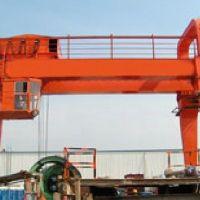 武汉路桥工程起重机厂家