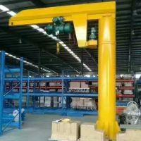 杭州起重机--旋臂吊