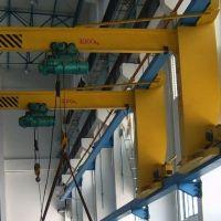 天津起重机生产销售BX墙壁起重机