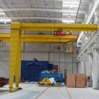 重庆生产销售1-15吨半门式起重机
