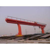 河南宏祥生产销售L型单梁吊钩门式起重机