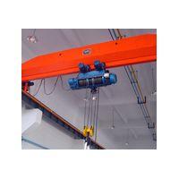 郑州专业生产单梁桥式起重机