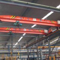 广州天车2吨3吨5吨10吨15吨制造安装价格合理