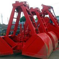 河北邯郸生产厂家销售-不锈钢马达抓斗