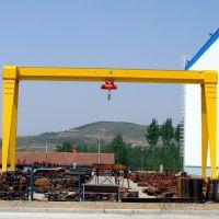 河北邯郸生产厂家销售-龙门起重机