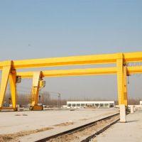 杭州下沙区10吨龙门起重机