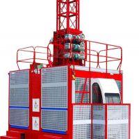 银川工程起重施工升降机