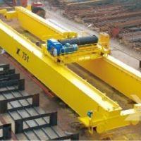 衢州柯城区5吨双梁欧式起重机