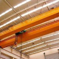 杭州起重机LH型电动葫芦桥式起重机