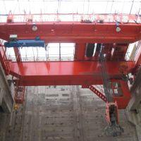 包头水电站用桥式起重机