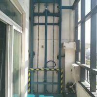 张家港导轨式货梯专业订做