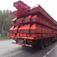宁夏银川10吨单梁起重机销售厂家