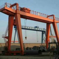 宁夏银川32吨双梁起重机厂家直销