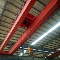 宁夏银川16吨葫芦双梁起重机厂家直销