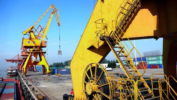 大连起重设备售后优质大连起重机长海县起重机