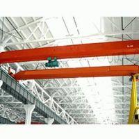 苏州LDP型电动单梁起重机销售