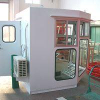 南海区起重配件司机室