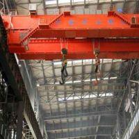 无锡10吨-50吨QE型双小车桥式起重机专业安装