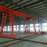 杭州起重机MH型电动葫芦门式起重机销售安装