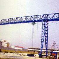 日喀則門式起重機16噸花架龍門吊