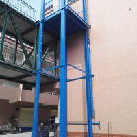 周口1噸升降貨梯