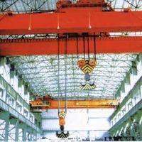 安徽宣城销售0.5吨-20吨防爆单梁起重机厂家