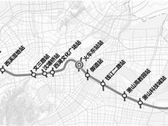 杭州轨道交通三期规划调整正式获批 机场快线计划亚运会前完工
