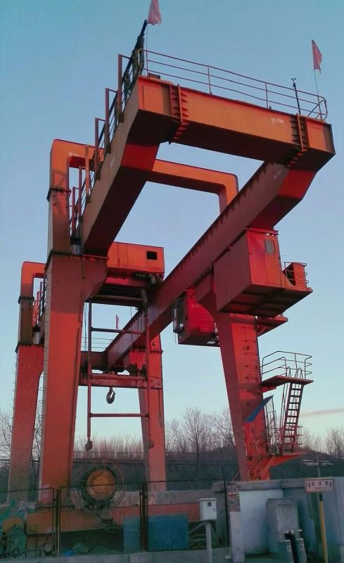 撫順門式起重機生產與維修