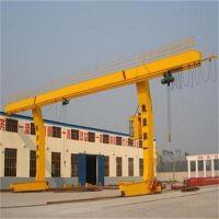 广西柳州10t门式起重机