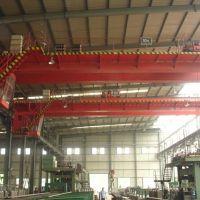 广西柳州10T双梁桥式起重机