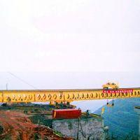 广西柳州BQ-JQJH型架桥机