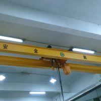 牡丹江起重机厂家供应宁安市起重机牡丹江双梁起重机