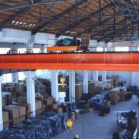 杭州起重机--双梁桥式起重机销售安装