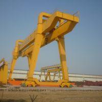 佛山0.5吨-20吨双梁吊钩门式起重机厂家直销