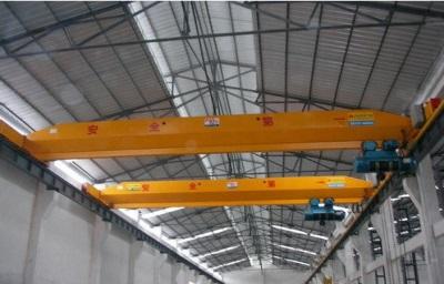 佛山0.5吨-20吨LD型电动单梁起重机起重机厂家直销