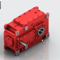 黑龙江齿轮减速机 工业齿轮箱 迈传减速机