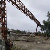 宁夏石嘴山10吨龙门吊起重机销售厂家