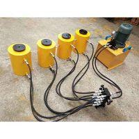 电动液压千斤顶电动千斤顶分体千斤顶机械千斤顶液压