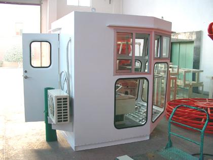 北京销售起重司机室