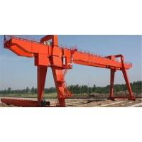 上海出售10噸18米升高9米葫蘆龍門吊