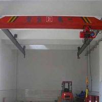 银川3吨单梁起重机销售厂家